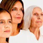 Социальное признание и старение