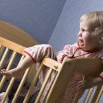 Нарушения ночного сна у детей