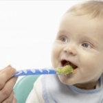 Прикорм и докорм ребенка